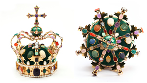 Couronne Premier Empire